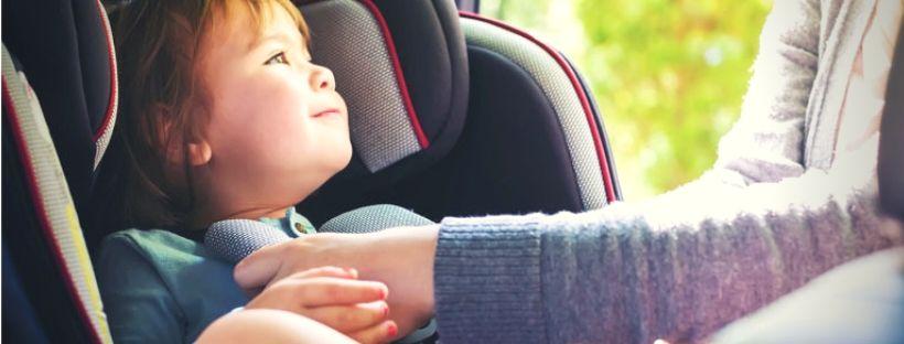 ᐈ Mejores SILLAS DE COCHE para Bebés y Niños 2019