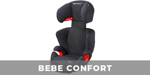 silla de coche bebe confort