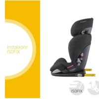 Bébé Confort RodiFix AirProtect isofix