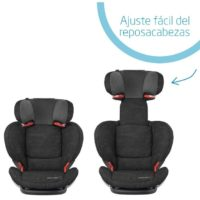 silla Bébé Confort RodiFix AirProtect