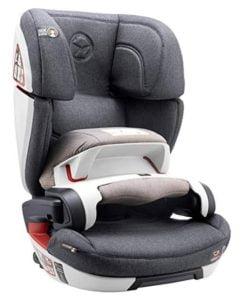 sillas de coche todo en uno