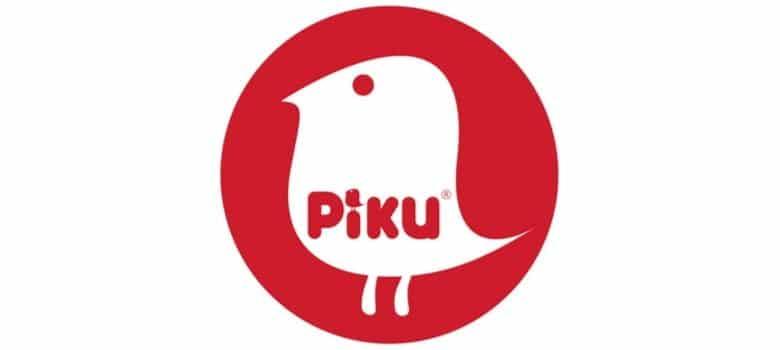 Piku Sillas de Coche