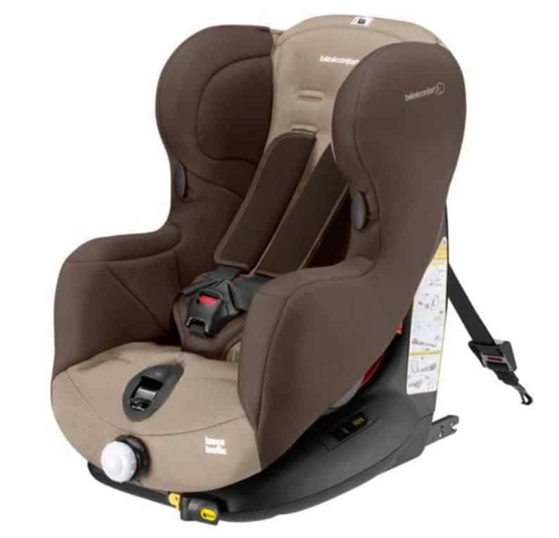 sillas de coche grupo 1