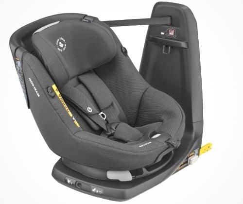 silla a contramarcha Maxi-Cosi Axissfix 360° i-Size