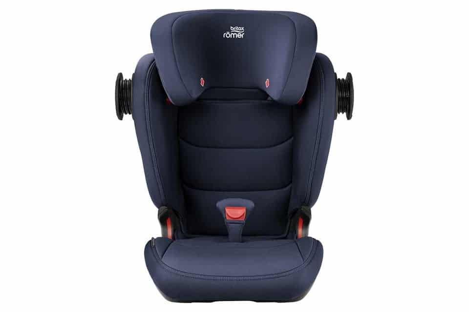 sillas de coche grupo 2 3