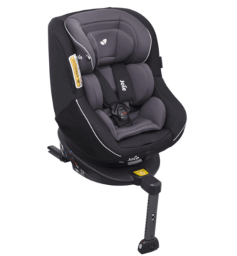 Joie Spin 360 isofix