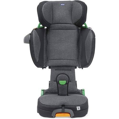 silla de coche adaptable