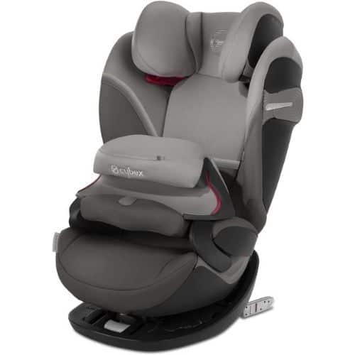 silla de coche grupo 1 2 3 Cybex Gold Pallas S-Fix